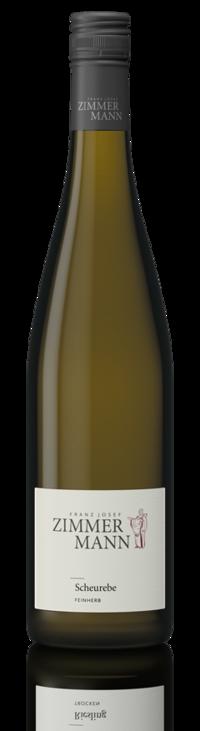 Weingut Franz Josef Zimmermann Im Guldental Weissweine